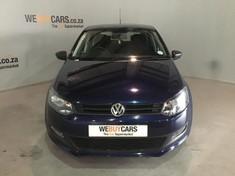 2013 Volkswagen Polo 1.4 Trendline 5dr  Kwazulu Natal Durban_3