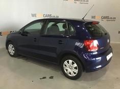 2013 Volkswagen Polo 1.4 Trendline 5dr  Kwazulu Natal Durban_4