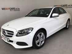 2017 Mercedes-Benz C-Class C200 Auto Eastern Cape