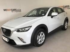 2016 Mazda CX-3 2.0 Dynamic Eastern Cape