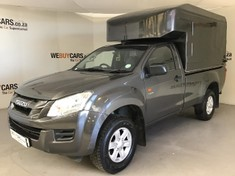 2013 Isuzu KB Series Kb240i Fleetside 4x4 P/u S/c  Eastern Cape