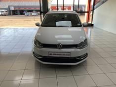 2015 Volkswagen Polo GP 1.2 TSI Comfortline 66KW Mpumalanga Middelburg_1