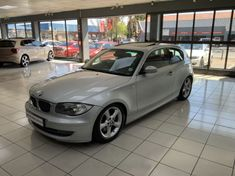 2010 BMW 1 Series 130i Sport 3dr e81  Mpumalanga Middelburg_2