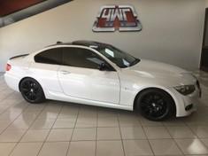 2013 BMW 3 Series 320i Coupe Sport A/t (e92)  Mpumalanga