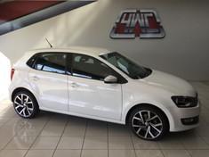 2014 Volkswagen Polo 1.6 Tdi Comfortline 5dr  Mpumalanga Middelburg_0