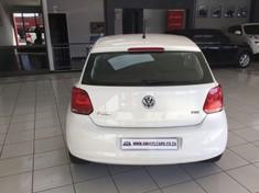 2014 Volkswagen Polo 1.6 Tdi Comfortline 5dr  Mpumalanga Middelburg_3