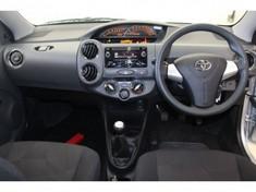 2019 Toyota Etios 1.5 Xs 5dr  Mpumalanga Barberton_4
