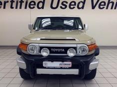 2013 Toyota Land Cruiser Fj 4.0 V6 Cruiser  Limpopo Tzaneen_1