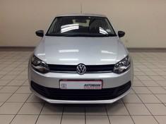 2018 Volkswagen Polo Vivo 1.4 Trendline 5-Door Limpopo Tzaneen_1