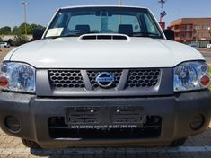 2019 Nissan NP300 Hardbody 2.5 TDi LWB Single Cab Bakkie North West Province