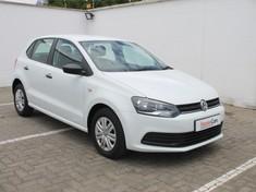2019 Volkswagen Polo Vivo 1.4 Trendline 5-Door Eastern Cape King Williams Town_0