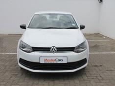 2019 Volkswagen Polo Vivo 1.4 Trendline 5-Door Eastern Cape King Williams Town_1