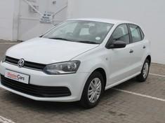 2019 Volkswagen Polo Vivo 1.4 Trendline 5-Door Eastern Cape King Williams Town_2