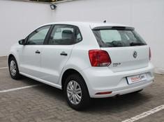 2019 Volkswagen Polo Vivo 1.4 Trendline 5-Door Eastern Cape King Williams Town_3