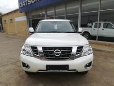 2020 Nissan Patrol 5.6 V8 LE Premium Kwazulu Natal