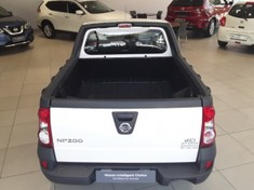 2019 Nissan NP200 1.5 Dci  Ac Safety Pack Pu Sc  Free State Bloemfontein_4