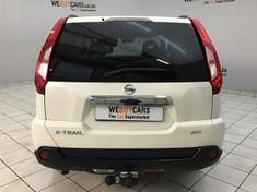 2014 Nissan X-Trail 2.0 Dci 4x2 Xe r82r88  Gauteng Centurion_1