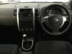 2014 Nissan X-Trail 2.0 Dci 4x2 Xe r82r88  Gauteng Centurion_2