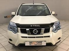 2014 Nissan X-Trail 2.0 Dci 4x2 Xe r82r88  Gauteng Centurion_3