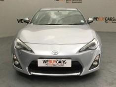 2015 Toyota 86 2.0 High  Gauteng Pretoria_3