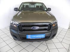 2020 Ford Ranger 2.2TDCi PU SUPCAB Gauteng Springs_1