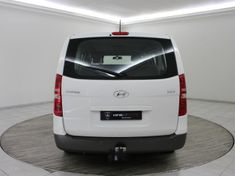 2017 Hyundai H1 Gls 2.4 Cvvt Wagon  Gauteng Boksburg_2