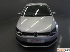 2019 Volkswagen Polo Vivo 1.4 Comfortline 5-Door Western Cape Tokai_1