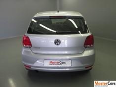 2019 Volkswagen Polo Vivo 1.4 Comfortline 5-Door Western Cape Tokai_4