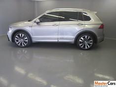 2019 Volkswagen Tiguan 2.0 TDI Highline 4Mot DSG Western Cape Tokai_2