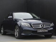 2016 Mercedes-Benz E-Class E 200 Avantgarde Kwazulu Natal