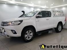 2016 Toyota Hilux 2.8 GD-6 RB Raider Extended Cab Bakkie Kwazulu Natal Durban_0