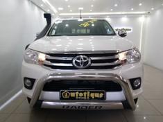 2016 Toyota Hilux 2.8 GD-6 RB Raider Extended Cab Bakkie Kwazulu Natal Durban_2