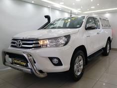 2016 Toyota Hilux 2.8 GD-6 RB Raider Extended Cab Bakkie Kwazulu Natal Durban_3