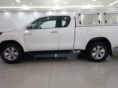 2016 Toyota Hilux 2.8 GD-6 RB Raider Extended Cab Bakkie Kwazulu Natal Durban_4