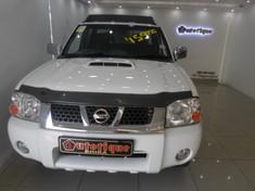 2012 Nissan NP300 Hardbody 2.5 TDi HI-RIDER Double Cab Bakkie Kwazulu Natal