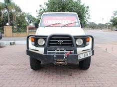 2006 Toyota Land Cruiser 4.2 Diesel Pu Sc  Limpopo Phalaborwa_1