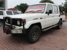 2006 Toyota Land Cruiser 4.2 Diesel Pu Sc  Limpopo Phalaborwa_2