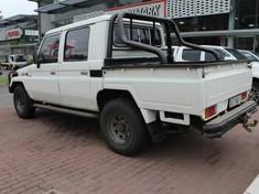 2006 Toyota Land Cruiser 4.2 Diesel Pu Sc  Limpopo Phalaborwa_3