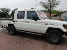 2006 Toyota Land Cruiser 4.2 Diesel Pu Sc  Limpopo Phalaborwa_4