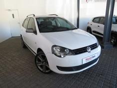 2014 Volkswagen Polo Vivo 1.6 MAXX Western Cape