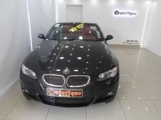 2008 BMW 3 Series 335i Convert Sport At e93  Kwazulu Natal Durban_0
