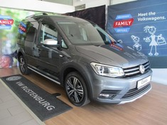 2020 Volkswagen Caddy Alltrack 2.0 TDI DSG (103kW) North West Province