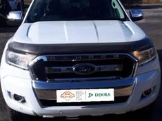 2018 Ford Ranger 3.2TDCi XLT Double Cab Bakkie Western Cape