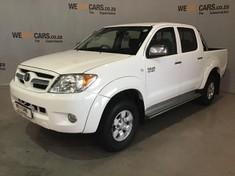 2008 Toyota Hilux 2.7 Vvti Raider Rb Pu Dc  Gauteng Centurion_0