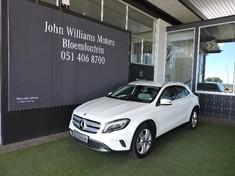 2014 Mercedes-Benz GLA-Class 200 CDI Auto Free State