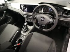 2020 Volkswagen Polo 1.0 TSI Comfortline DSG Gauteng Johannesburg_2