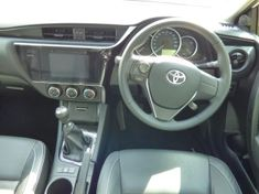 2019 Toyota Corolla 1.6 Prestige Mpumalanga Secunda_3