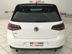 2017 Volkswagen Golf VII GTi 2.0 TSI Clubsport S Gauteng