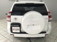 2015 Toyota Prado VX 3.0 TDi Auto Gauteng Centurion_1