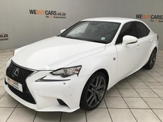 2015 Lexus IS 350 F Sport Gauteng